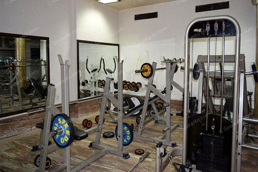 عکس سالن هتل پارسیان انقلاب 2783