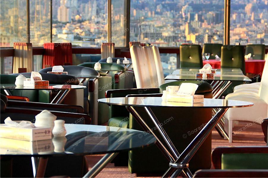 عکس سالن هتل برج سفید 3585