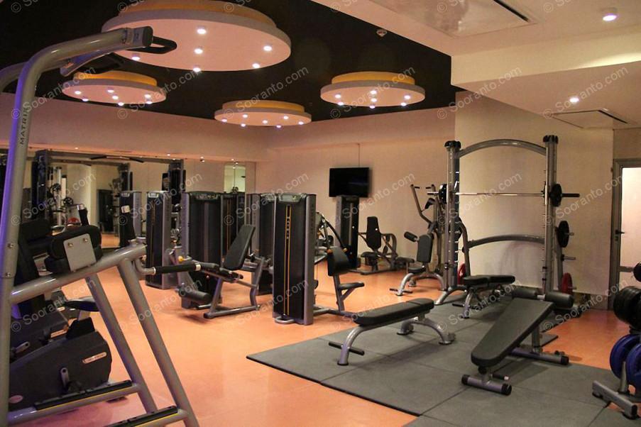 عکس سالن هتل اسپیناس پالاس 2209