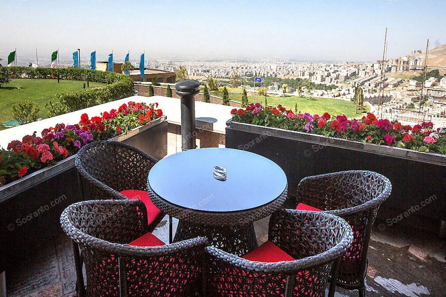عکس سالن هتل اسپیناس پالاس 2204