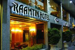 هتل رزیدانس رامتین تهران