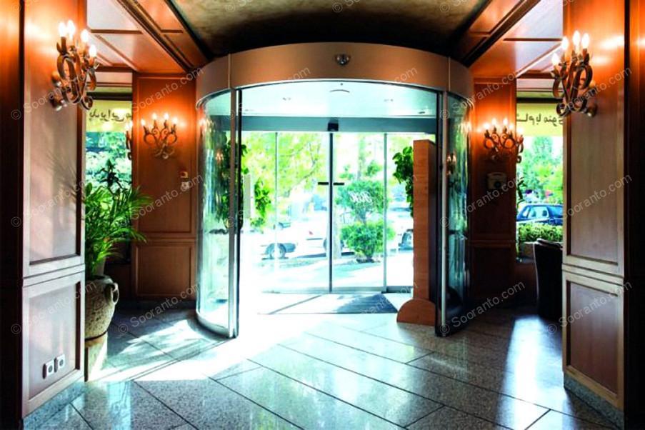 عکس سالن هتل رزیدانس رامتین 2816