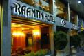 عکس سالن هتل رزیدانس رامتین 2815