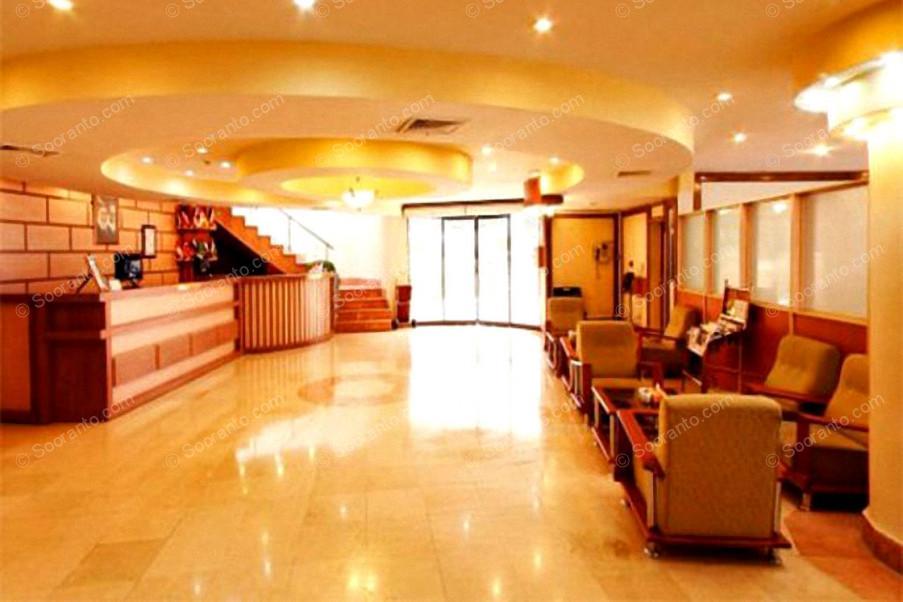 عکس سالن هتل پارسيان توريست توس 2573