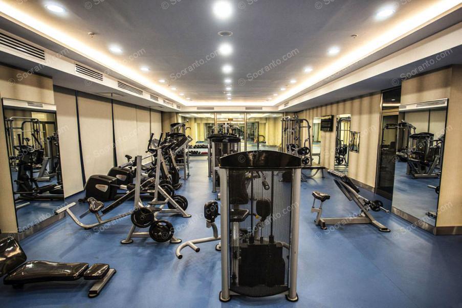 عکس سالن هتل کایا لاله پارک 2054