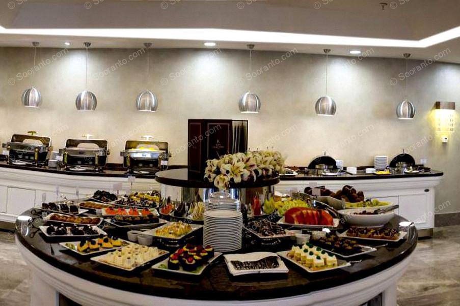 عکس سالن هتل کایا لاله پارک 2053