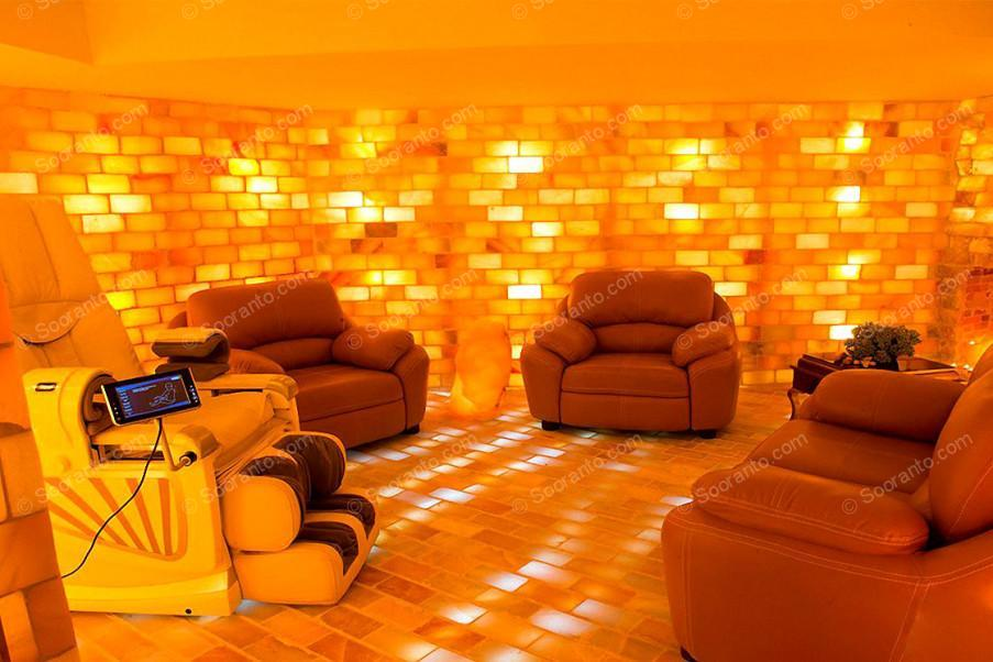 عکس سالن هتل بین المللی قصر طلایی 2129