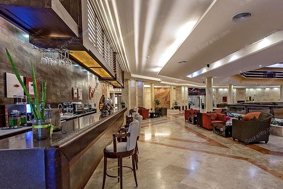 عکس سالن هتل مارینا پارک 2512