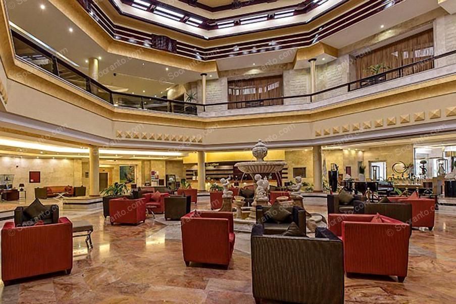 عکس سالن هتل مارینا پارک 2513