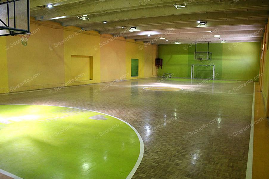 عکس سالن فرهنگی، ورزشی و توانبخشی ایثار (صدرا) 4079