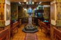 عکس سالن هتل پارسیان کوثر 3057
