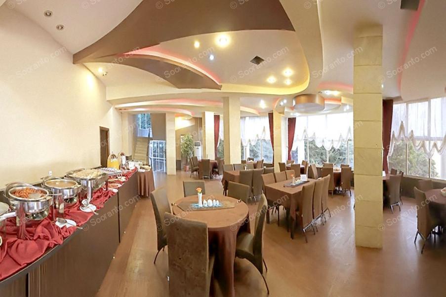 عکس سالن هتل شهاب 2316