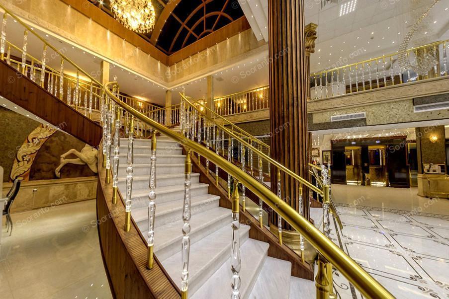 عکس سالن هتل کادوس 2238