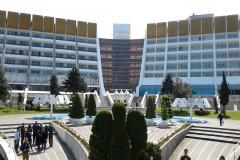 هتل پارسیان خزر (هایت سابق) چالوس