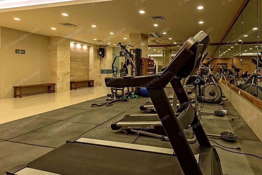 عکس سالن هتل زندیه 2435