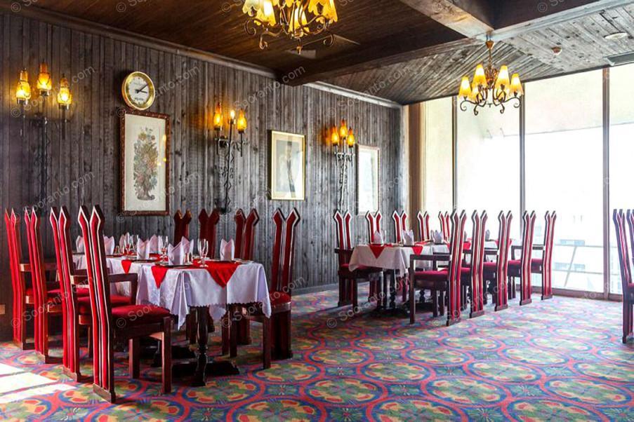 عکس سالن هتل لاله 2719