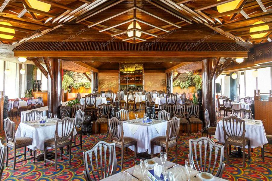 عکس سالن هتل لاله 2720