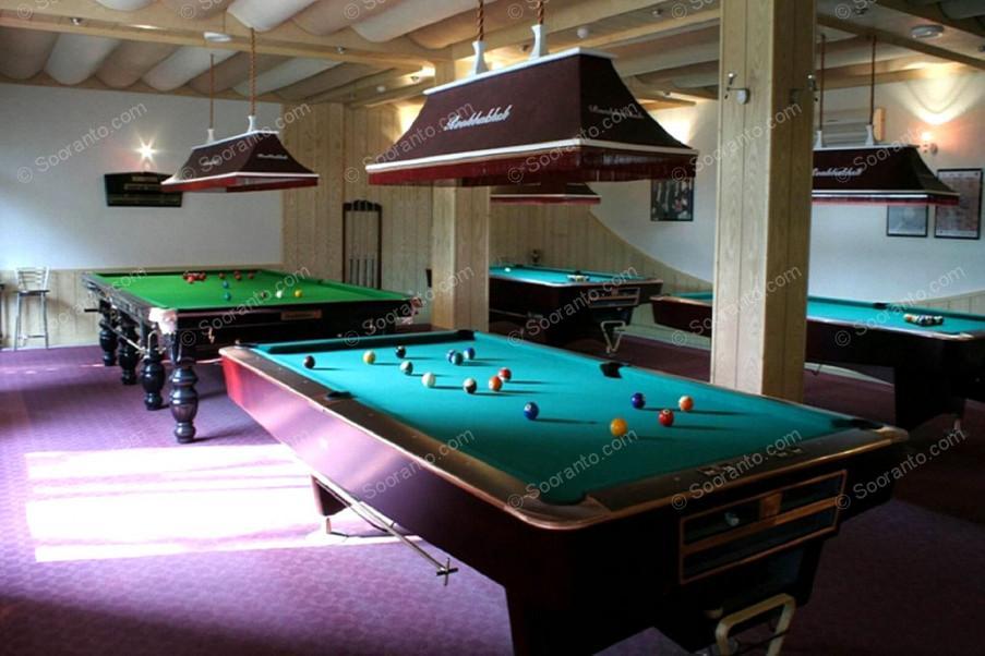 عکس سالن هتل لاله 2721