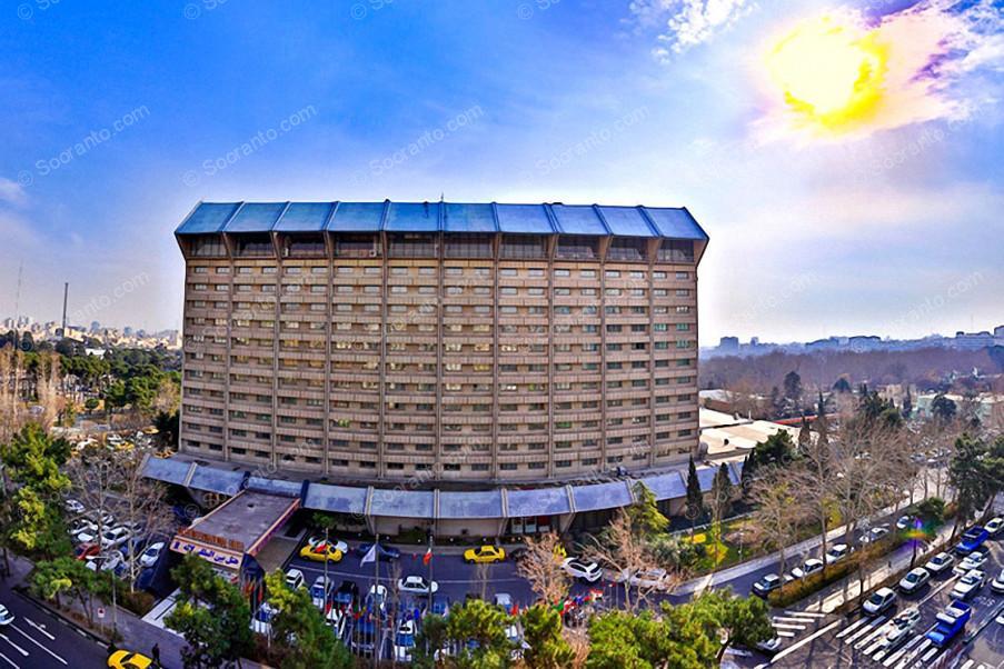عکس سالن هتل لاله 2724