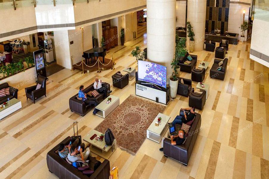 عکس سالن هتل آزادی 3082
