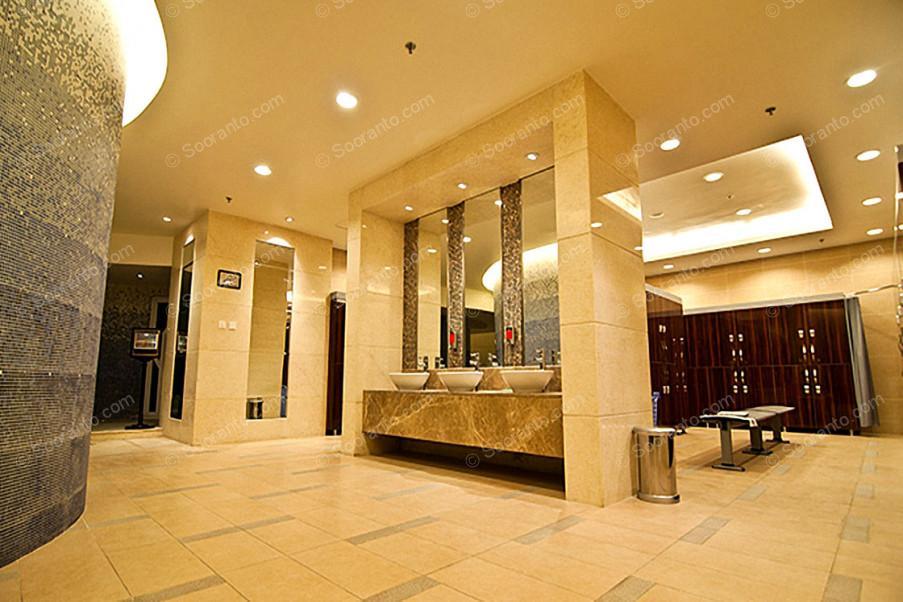 عکس سالن هتل آزادی 3085