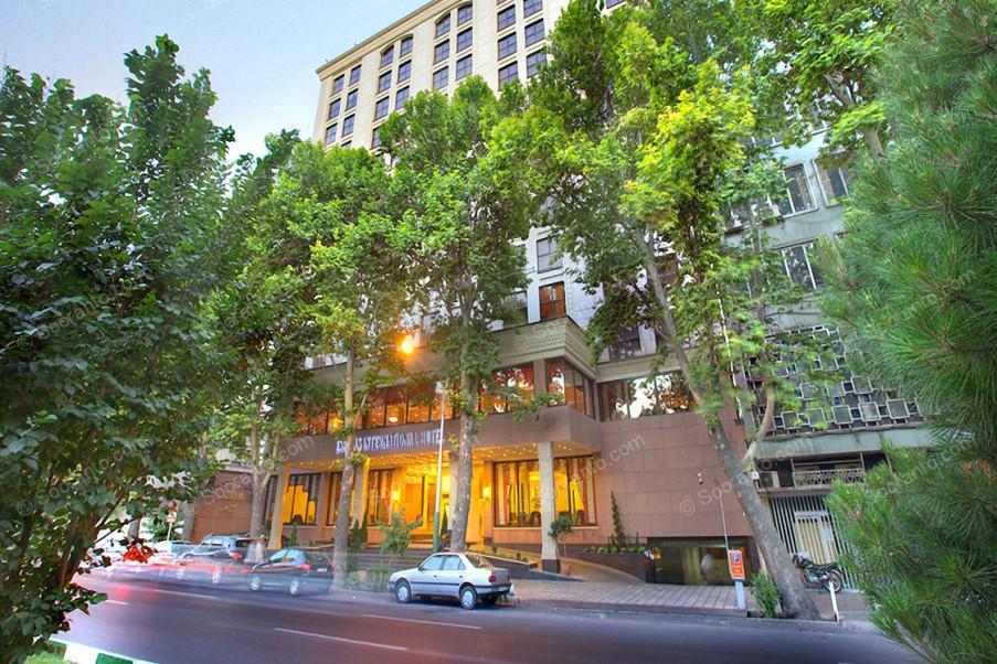 عکس سالن هتل اسپیناس خلیج فارس 3226