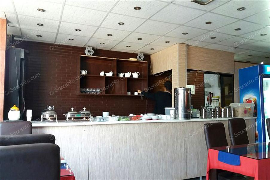 عکس سالن هتل پارسیان آزادی 2610