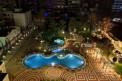 عکس سالن هتل هما 3869