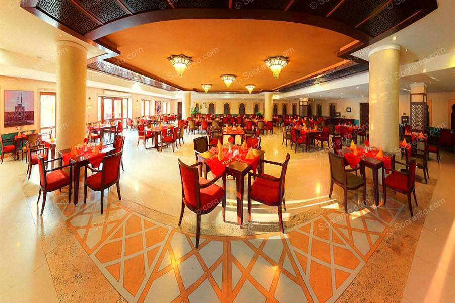 عکس سالن هتل صفائیه 3882