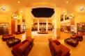 عکس سالن هتل صفائیه 3880
