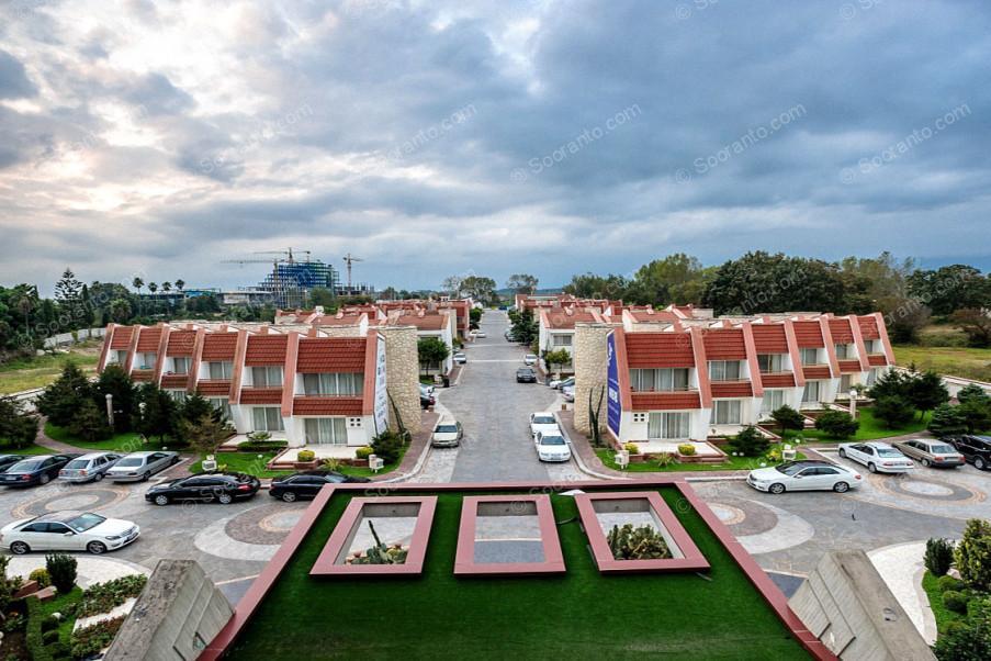 عکس سالن هتل نارنجستان 2762