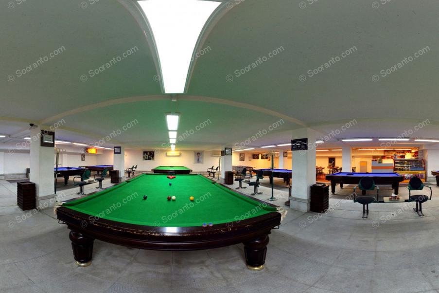 عکس سالن هتل نارنجستان 2766