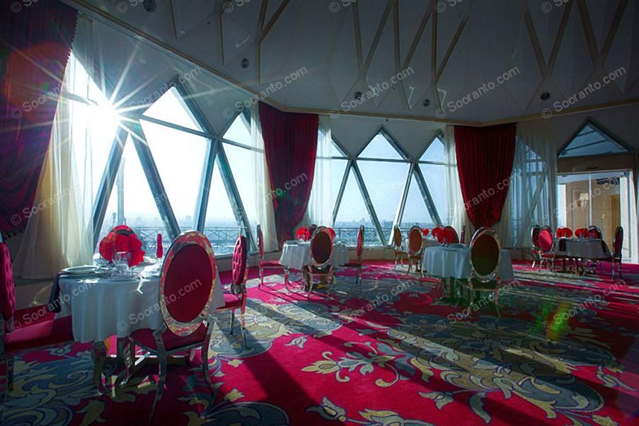 عکس سالن هتل الماس 2 2802