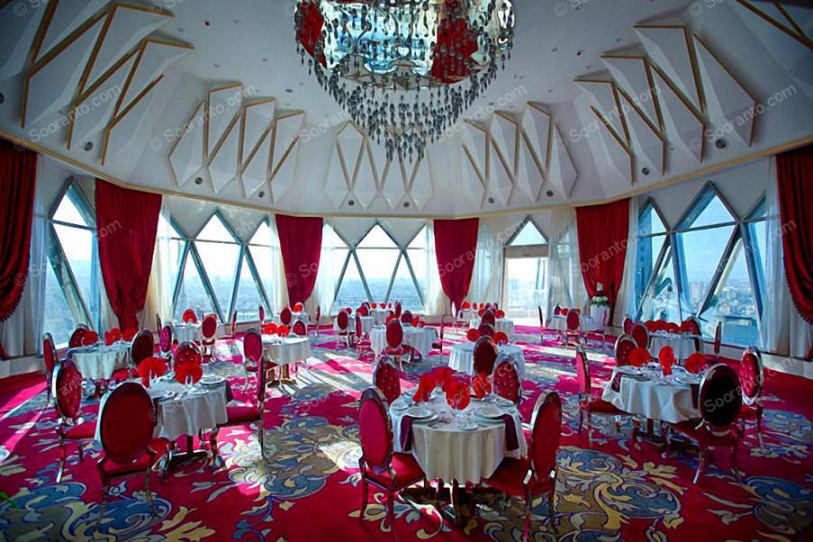 عکس سالن هتل الماس 2 2803