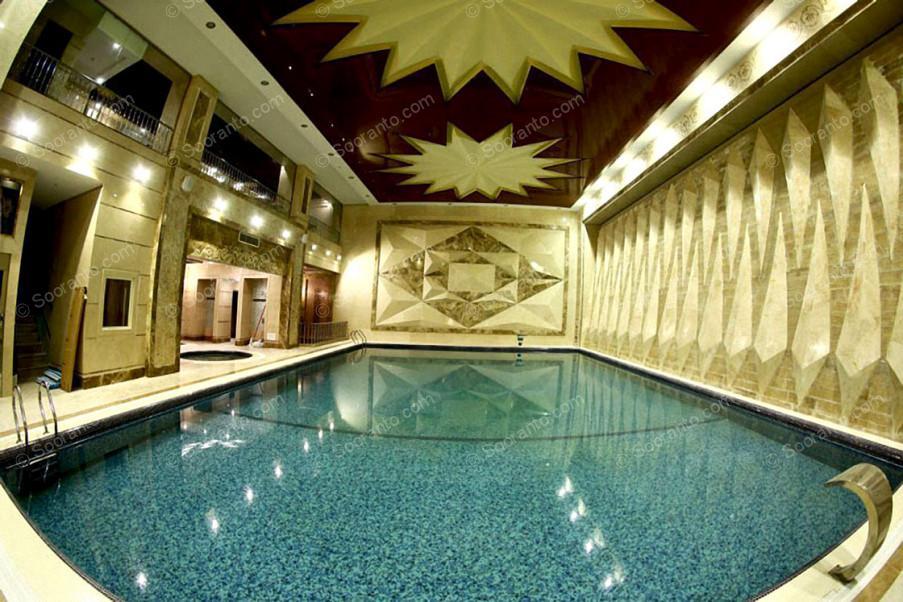 عکس سالن هتل الماس 2 2796