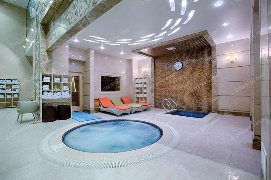 عکس سالن هتل الماس 2 2797