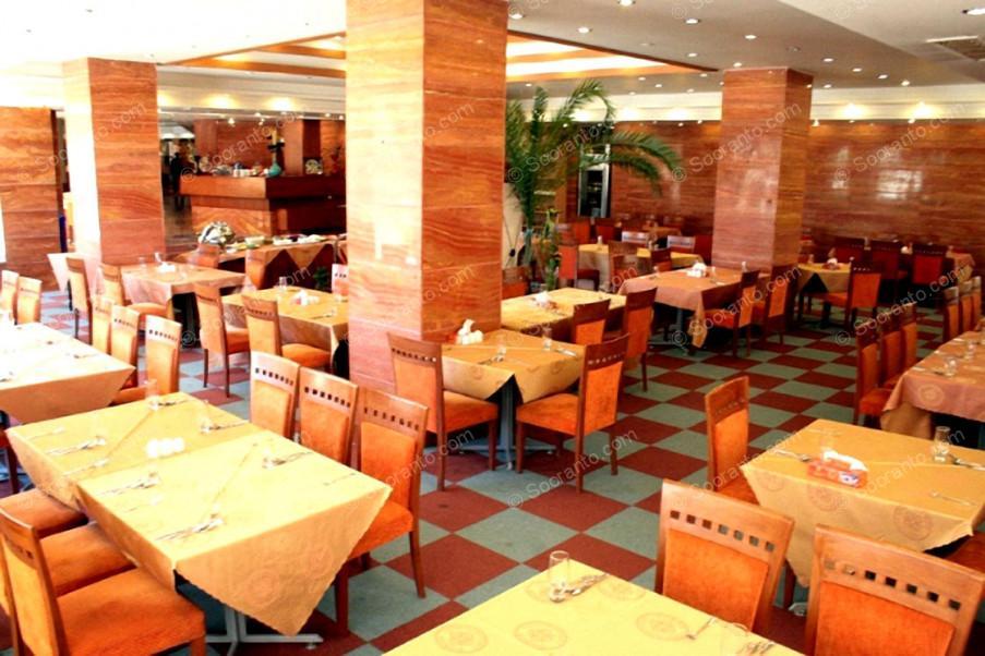 عکس سالن هتل بزرگ 2920