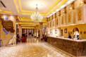 عکس سالن هتل بزرگ 2 2843