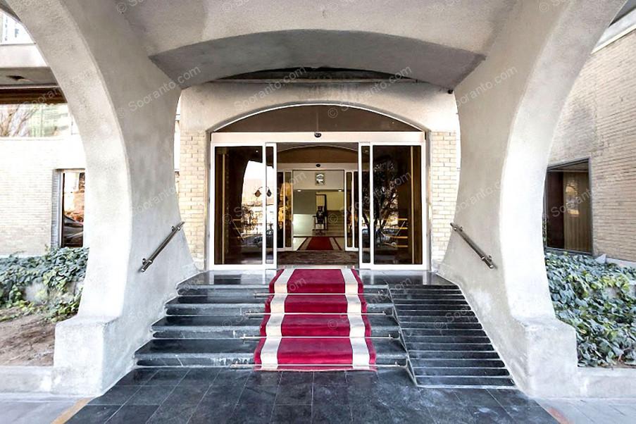 عکس سالن هتل بین المللی 2979