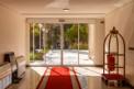 عکس سالن هتل بین المللی 2974