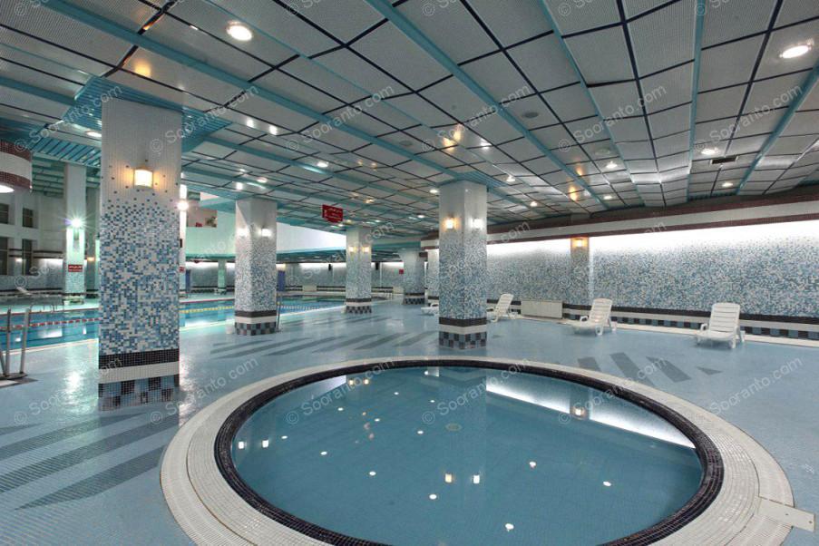 عکس سالن هتل پارس 2902