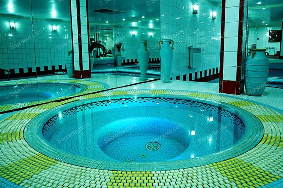عکس سالن هتل نیلو 3272