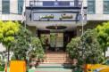 عکس سالن هتل نیلو 3269