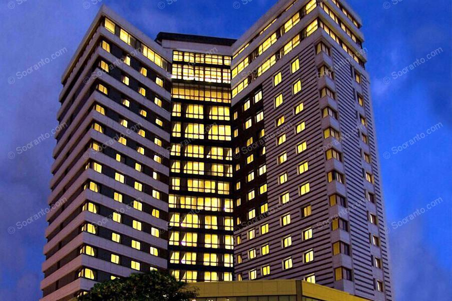 عکس سالن هتل سی نور 3249