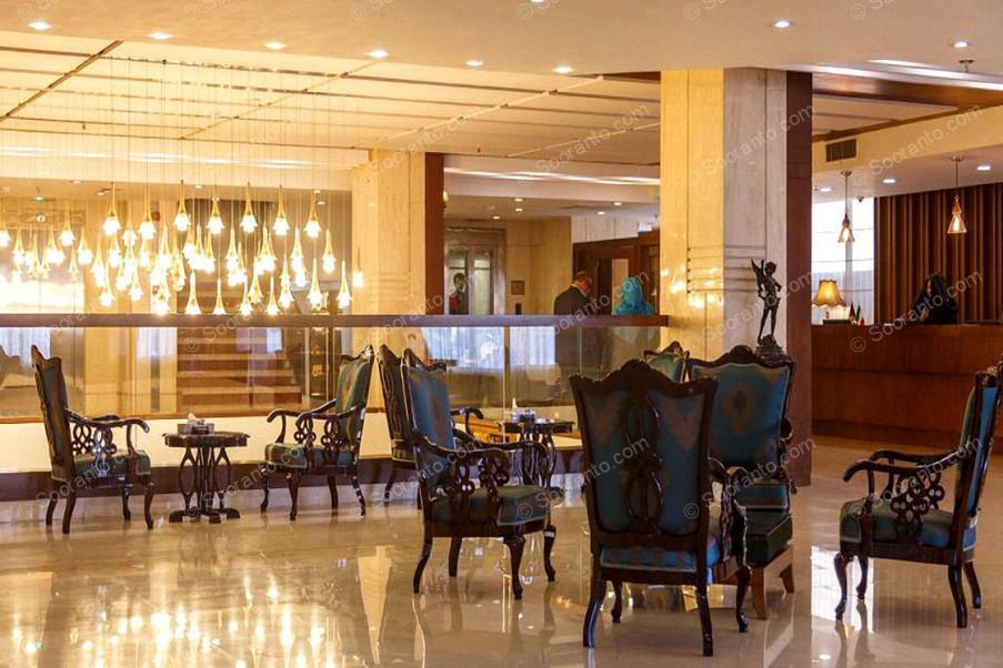 عکس سالن هتل سی نور 3250