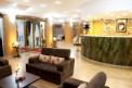 عکس سالن هتل بام 3604