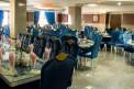 عکس سالن هتل بام 3605