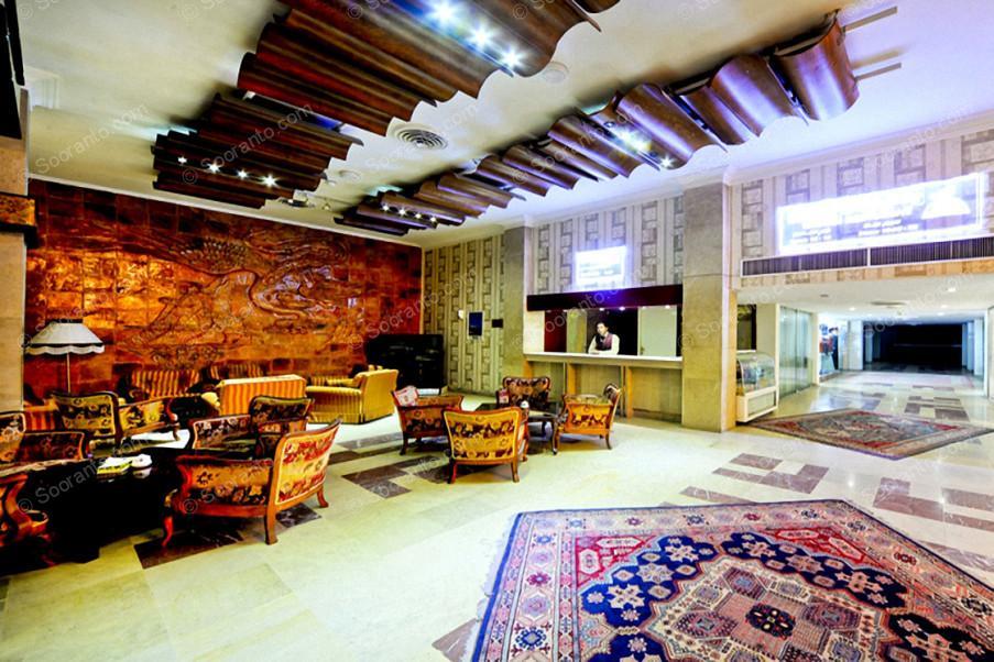 عکس سالن هتل بزرگ استقلال 3615