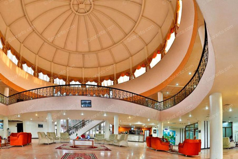 عکس سالن هتل لاله 3173
