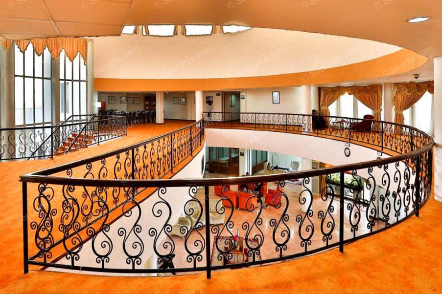 عکس سالن هتل لاله 3175